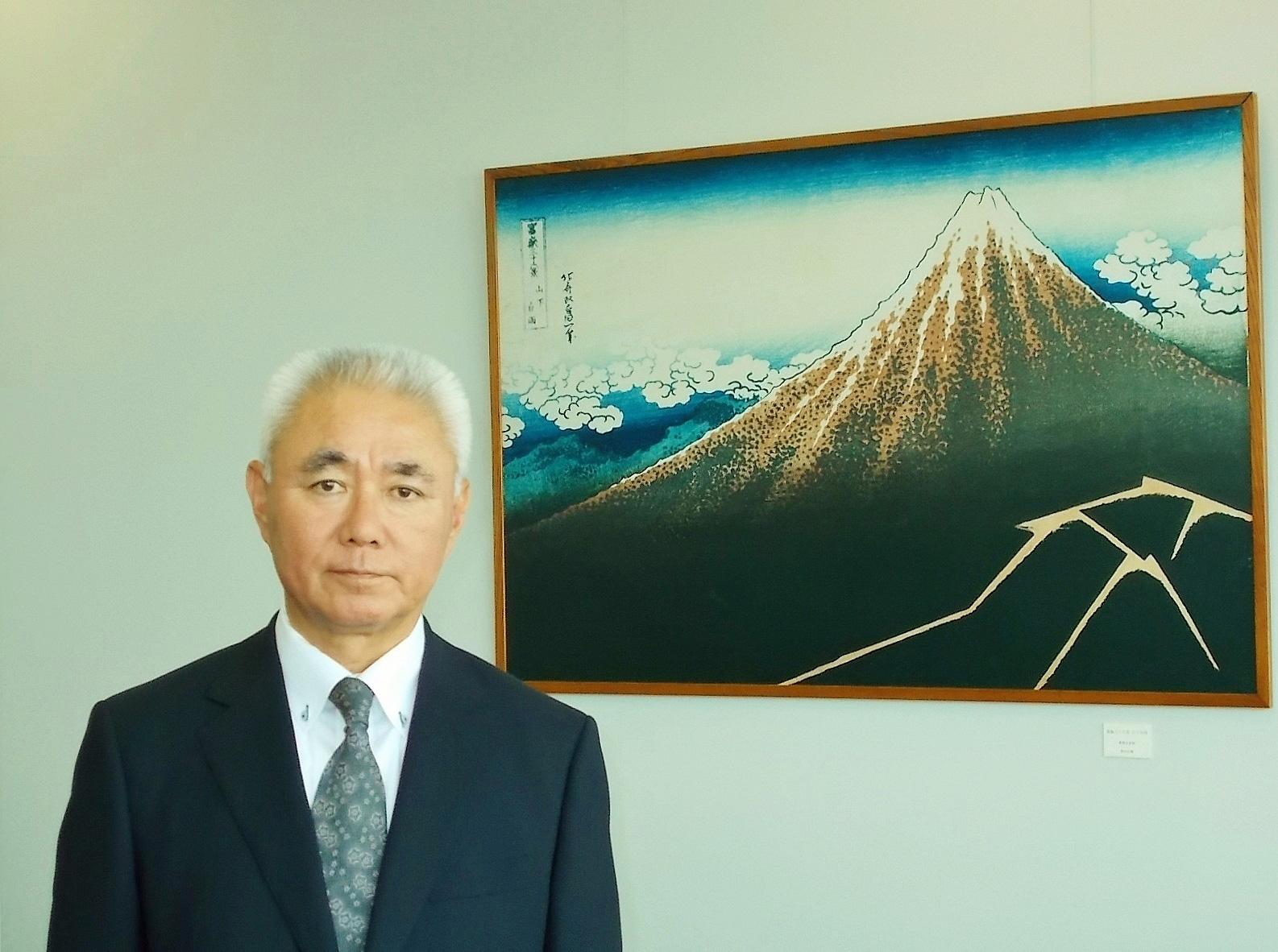 株式会社アルカタワーズ 代表取締役社長 坂本 康治